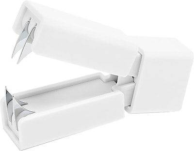 Poppin Staple Remover White 101343