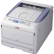 Oki  Digital Printer White