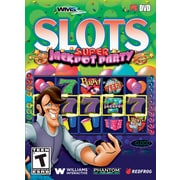 WMS Slots: Super Jackpot Party [Boxed]