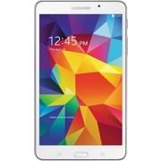 "Samsung Galaxy Tab 4 7"" White"