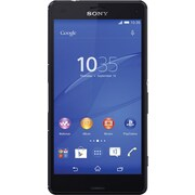 Sony Xperia Z3 Compact D5803 16GB Unlocked GSM LTE 20MP Camera Phone - Black