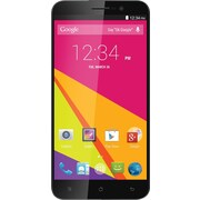 BLU Studio 6.0 LTE Y650Q 16GB Unlocked GSM Dual-SIM Quad-Core Phone - Black