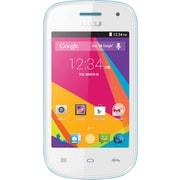 BLU Dash 3.5 II D352u Unlocked GSM Dual-SIM 4G HSPA+ Android Phone - Blue