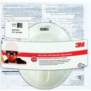 3M® Full-brim Hard Hat with Ratchet