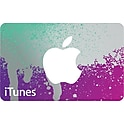 $100 Apple iTunes Gift Card