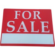 For Sale Sign, 18x24 inch