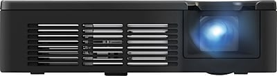 Viewsonic Pled-W600 Dlp Projector 720p Hdtv 16:10 Front Led Pal, Ntsc, Secam 30000 Hour 1280 X 800 Wxga 120,000:1 600 Lm Hdmi PLED-W600