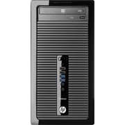 HP ProDesk 400 G1 (K1L16UT) Business Microtower PC