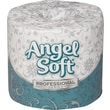 Angel Soft Professional Series™, White 2- Ply premium Embossed Bathroom Tissue, 450 Sheets/Roll, 40 Rolls/Case (16840)