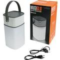 MUSIGLO Wireless Water Resistant Bluetooth Speaker & Lantern