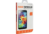 URGE Basics Premium Tempered Glass Screen Protector, Samsung Galaxy S5
