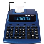 Victor 1225-3A Printing Calculator