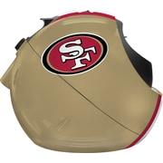 San Francisco 49ers NFL Infrared Indoor Helmet Heater