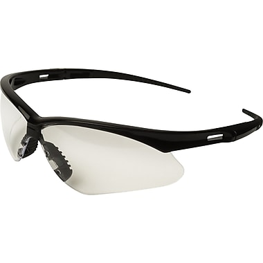 Jackson Nemesis™ ANSI Z87.1 Safety Glasses, Clear