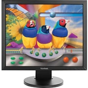 "ViewSonic VG939Smh 19"" 4:3 Monitor with Ergonomic Stand"