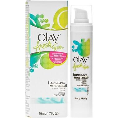 Olay Fresh Effects Long Live Moisturizing Lotion