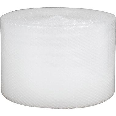 Staples 3/16in. Bubble Roll, 12in.x175' (27162)