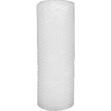 Sealed Air Bubble Roll 3/16in. Thick 12in.X10' Poly Roll