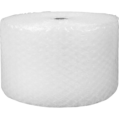 Staples® Bubble Roll 5/16in. Thick 12in.X100' Poly Roll