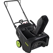 "Poulan 21"" Single Stage Snow Thrower"