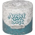 Angel Soft Professional Series™ Bath Tissue Rolls, 2-Ply, 80 Rolls/Case