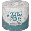 Angel Soft Professional Series™, White 2-Ply Premium Embossed Bathroom Tissue, 450 Sheets/Roll, 80 Rolls/Case, (16880)