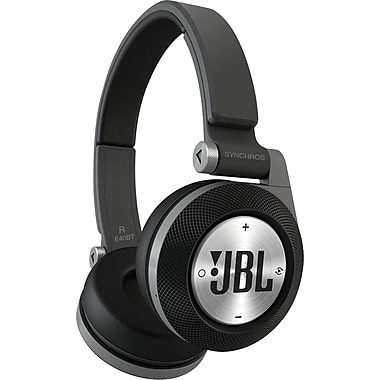 JBL Synchros On-Ear Bluetooth Headphone