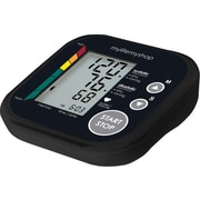 Cor3 Blood Pressure Monitor Black