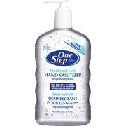 One Step - Désinfectant pour les mains, sans parfum, 473 ml