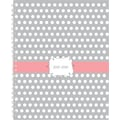 House of Doolittle Academic 2016 Weekly/Monthly Planner Dots Print