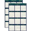 House of Doolittle Academic 2016 Color Wall Calendar