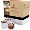 Keurig® K-Cup® Gloria Jean's® Mudslide Coffee, Regular, 24 Pack