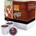 Keurig K-Cup Diedrich French Roast Blend Coffee, Regular, 24/Pack