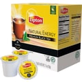 Lipton® K-Cups® Natural Energy Premium Black Tea