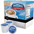 Keurig® Swiss Miss® Milk Chocolate Hot Cocoa, Regular, 24 Pack