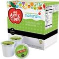 Keurig K-Cup Green Mountain Naturals Hot Apple Cider, 24 Pack