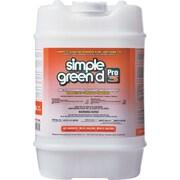 D Pro 3 Germicidal Cleaner, 5gal, Pail