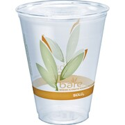 SOLO® Bare® Eco-Forward, 9 oz, PET Clear Cups