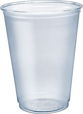SOLO Ultra Clear Cold Drink Cup, 12oz 1539772