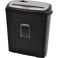 InfoGuard NX100P 10-Sheet Cross-Cut Shredder