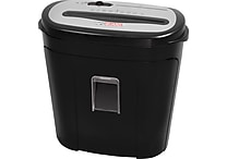InfoGuard 14-Sheet Cross-Cut Paper Shredder
