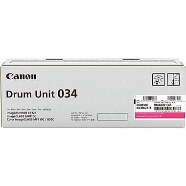 Canon® 034 Magenta Toner Cartridge (9452B001)