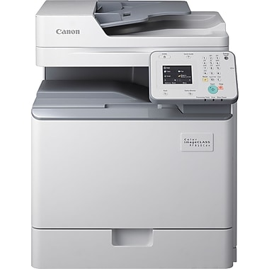 Canon imageCLASS (MF810Cdn) Colour Multifunction Laser Printer