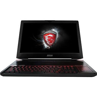 MSI Titan Gaming Laptop (GT80 2QE-265US), 18.4