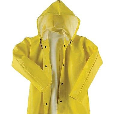 Neese® Dura-Quilt 56 Series Dura-Quilt Jacket, Yellow, Large