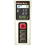 Calculated Industries Laser Dimension Master 130 Distance Measurer