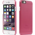 Incase Quick Snap Case for iPhone 6, Pink