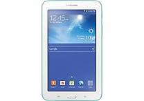 Samsung Galaxy Blue Green GT3 7' Lite (SM-T110NBGAXAR)