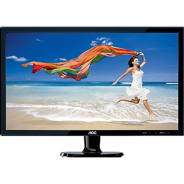 AOC 24-Inch IPS LED Backlight Monitor (I2421VWH)