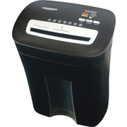 Shredder Essentials 10 Sheet Micro-Cut Shredder, Ultra Quiet